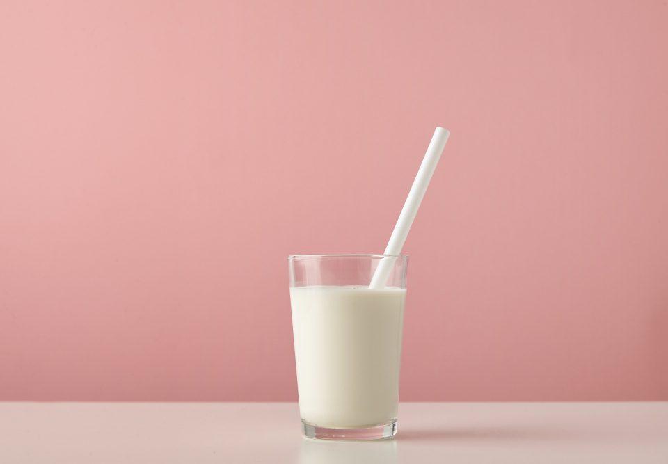 Faites le plein de calcium